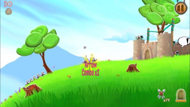Day of the Viking screenshot