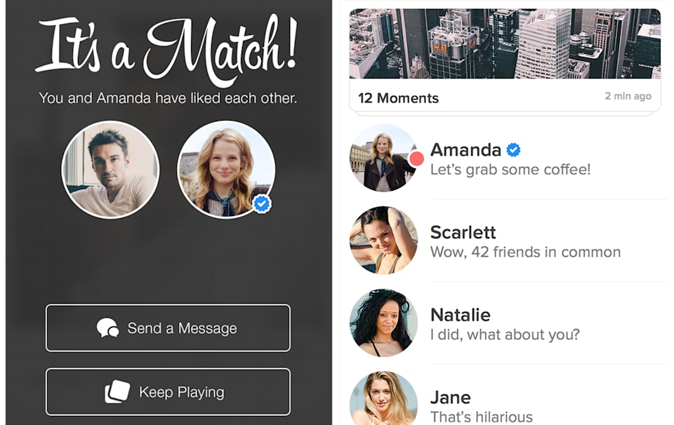 Tinder adds verified profiles for people way out of your league