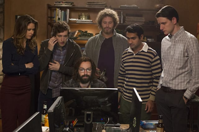 'Silicon Valley' kehrt am 23. April wieder