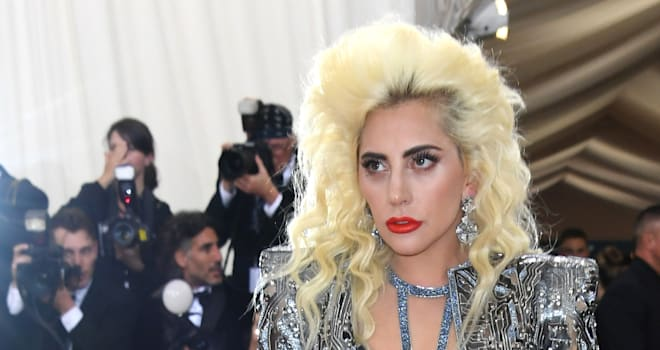 Lady Gaga Joining Bradley Cooper's 'A Star Is Born' Remake