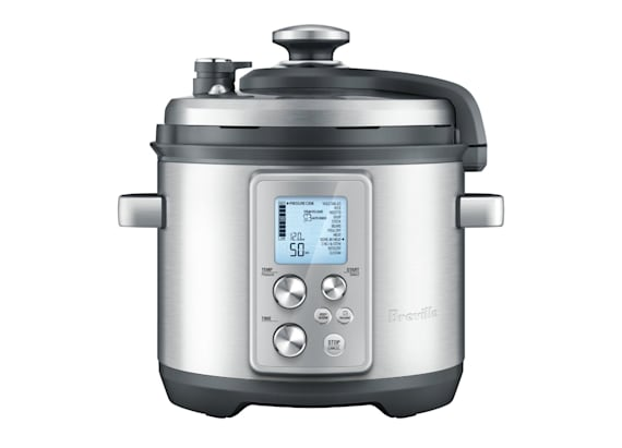 Blogger reviews: Breville's Fast Slow Pro cooker