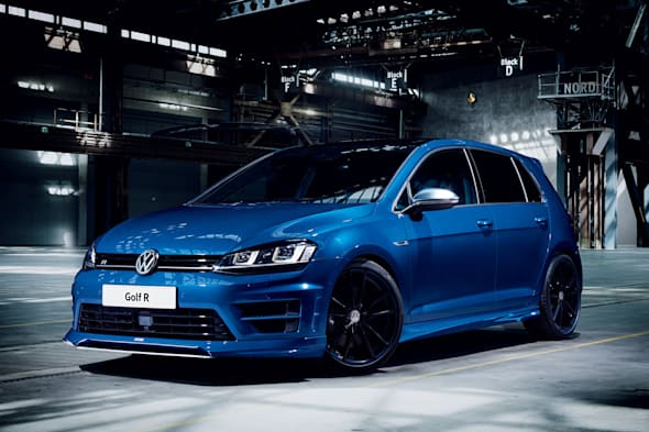 Volkswagen Golf R Oettinger