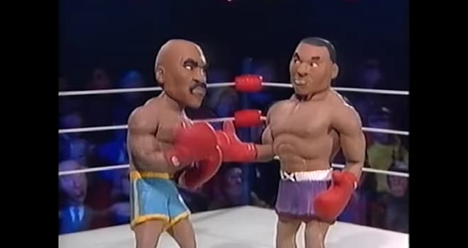 Celebrity deathmatch fights episodes to watch