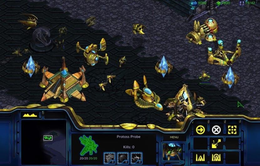 StarCraft 1 gibt es jetzt umsonst für Mac und PC