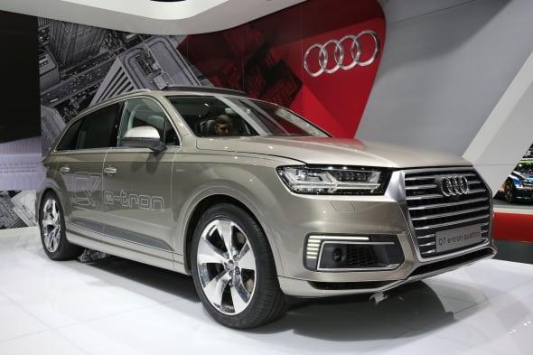 TMS2015 Audi Q7