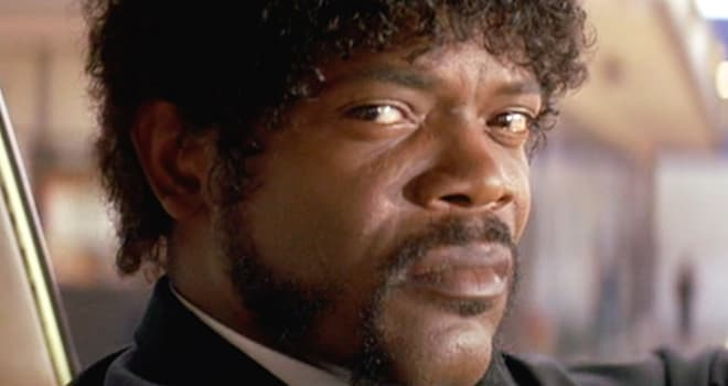 Quiz: Match the Quote to the Samuel L. Jackson Movie