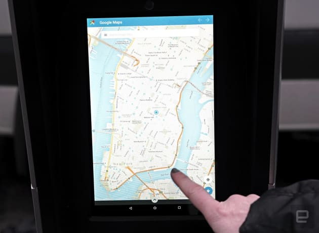 LinkNYC's free gigabit WiFi officially launches, we go hands-on