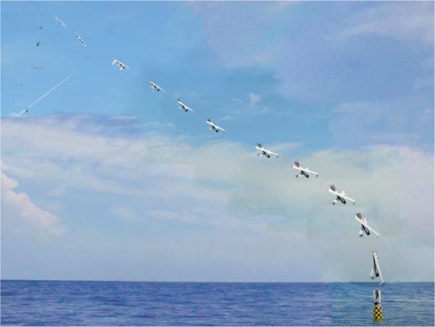 NRL�s XFC Sea Robin demonstration Atlantic Undersea Test & Evaluation Center August 2013