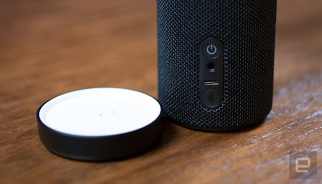 Amazon debuts two smaller and cheaper Echos
