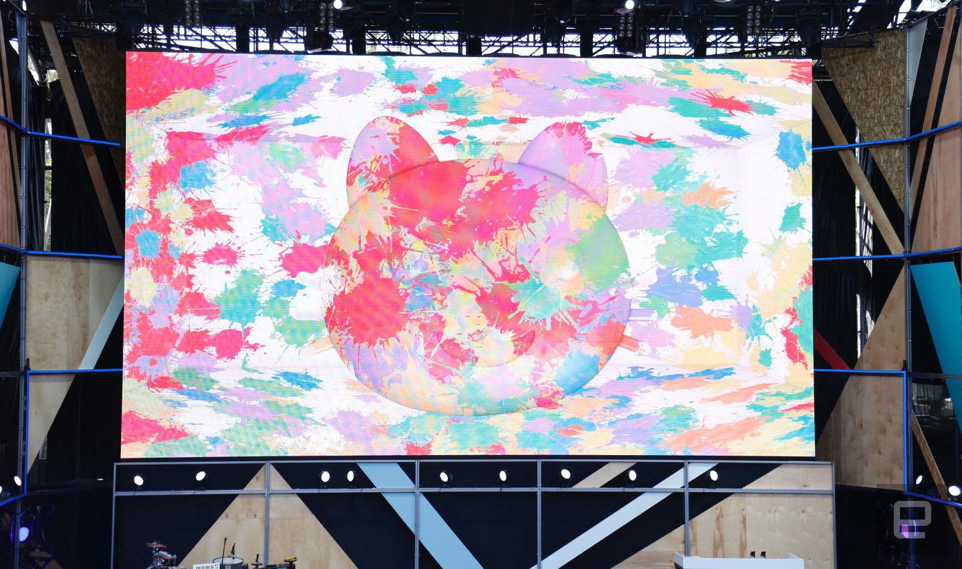 Google's new VR platform is called 'Daydream'