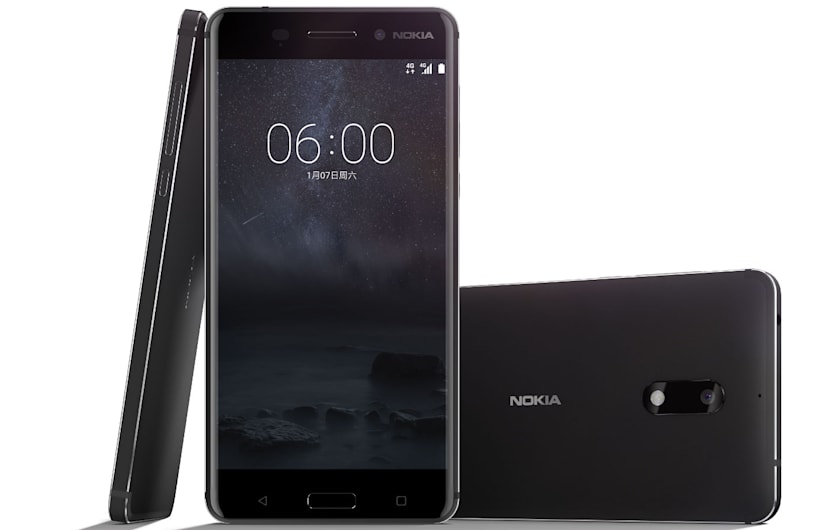 Nokia auf dem MWC im Livestream ab 16:30 Uhr