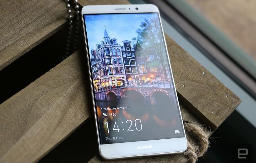 Schnäppchen des Tages: Huawei Mate 9 für 539 Euro
