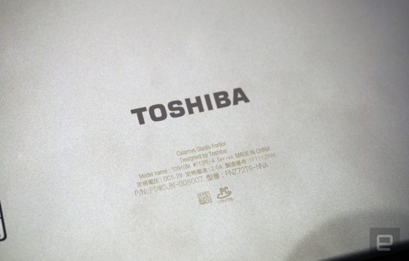 Apple erwägt Milliardeninvestition in Toshibas Halbleitersparte