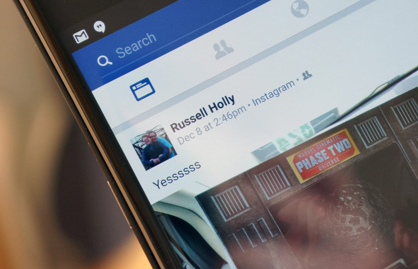Facebook is changing your News Feed again
