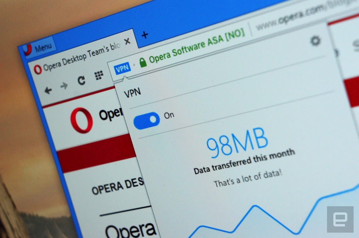 Opera's speedy built-in ad-blocking goes wide and mobile