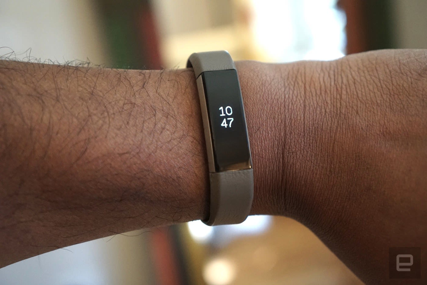 With Alta, Fitbit finally made a stylish fitness band
