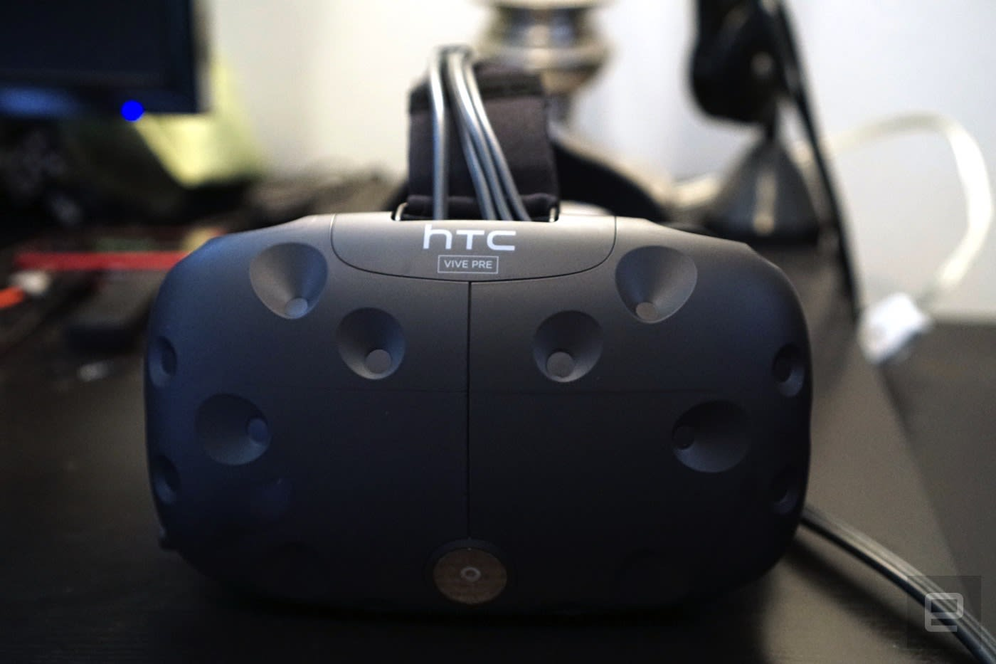 A day with the HTC Vive