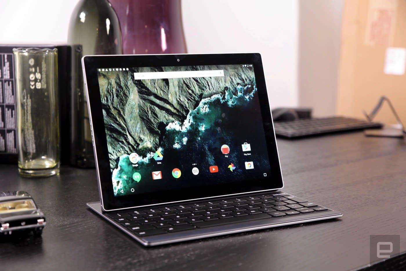 Google is testing Android split-screen multitasking