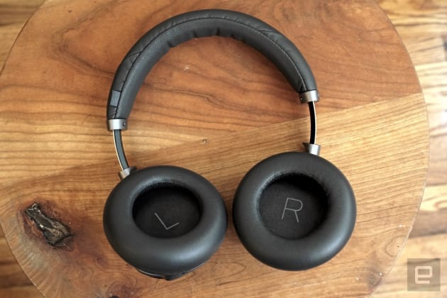 A 'Hi-Fi' Bluetooth adapter doesn't help Plantronics' new headphones