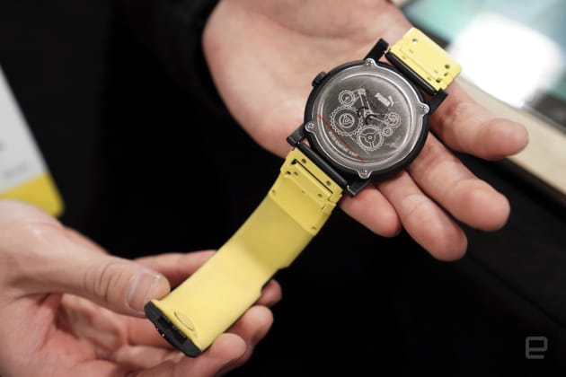 Hands-on with the crazy projects from Samsung's secret lab