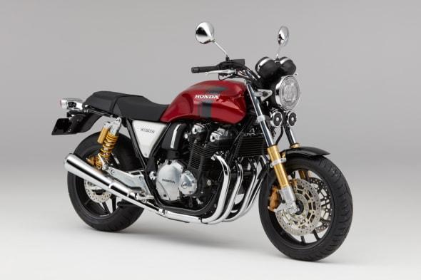 2016 intermoto Honda