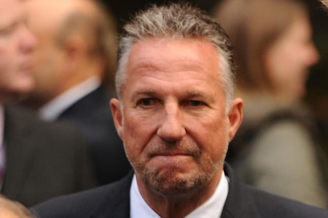 Ian 'Beefy' Botham and Liam Botham talk about the pain caused by his two-year affair on Piers Morgan's Life Stories