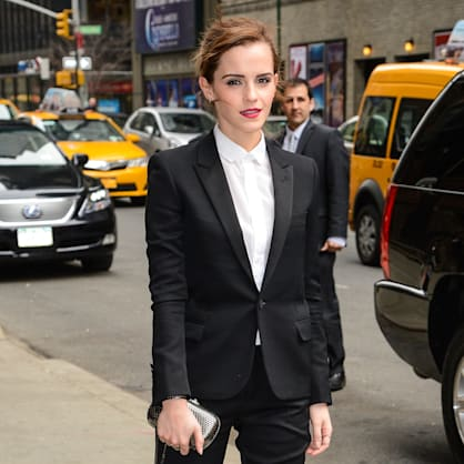 Happy birthday Emma Watson! Our favorite Brit\'s best looks