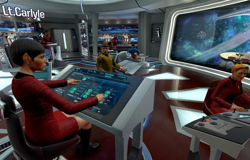 Star Trek: Bridge Crew bekommt Stimmerkennung dank Watson