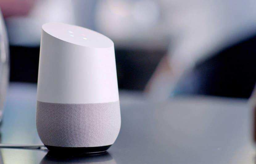 Google Home versteht jetzt mehrere Nutzer