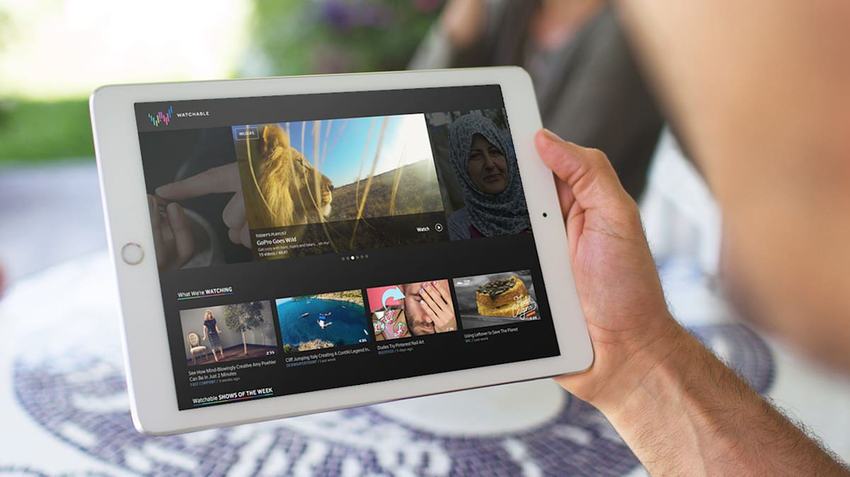 Comcast wants you to keep using Comcast even for web video