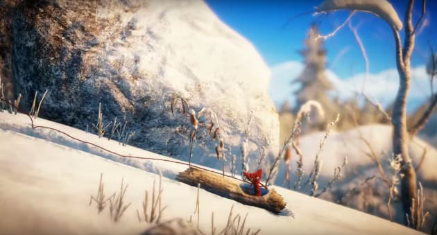 Fighting games to fairy tales: The unlikely story of 'Unravel'