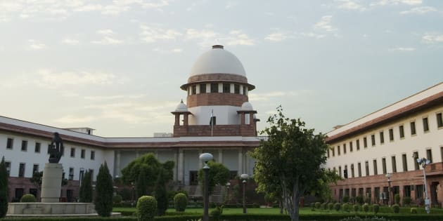 Judge opts out of collegium meeting