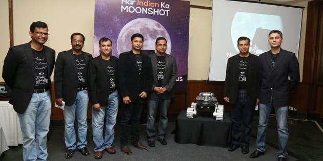 Audi's lunar rover will actually go to the Moon