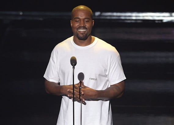 Kanye West 'why I called Taylor' at the 2016 VMAs