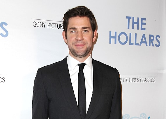 Why Krasinski says 'sex is so much better'