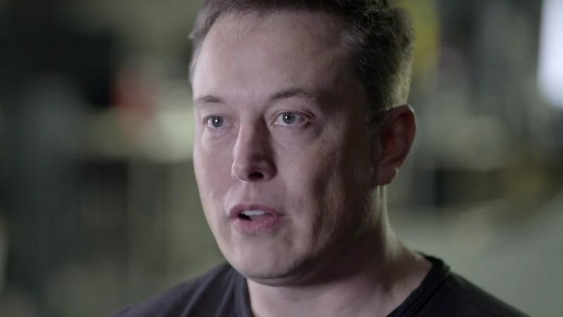 Recharge Wrap-up: Elio interior design, Vice interviews Musk