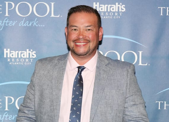 Jon Gosselin fires back at ex Kate