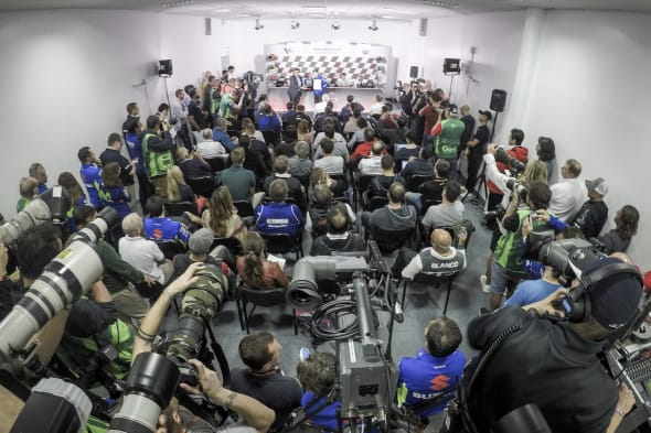 MotoGP2017 Qatar Free