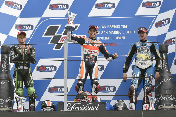 ,MotoGP SAN MARINO