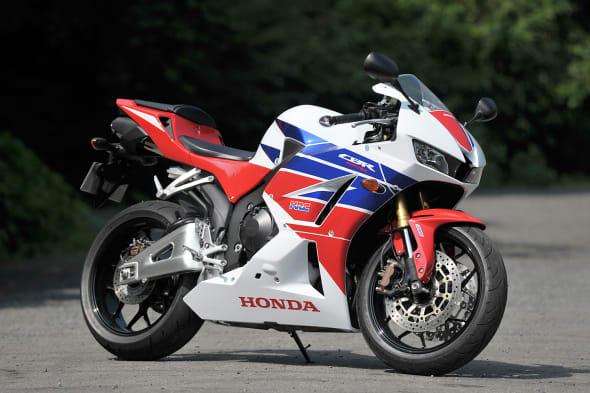 HONDA S660 CBR600RR