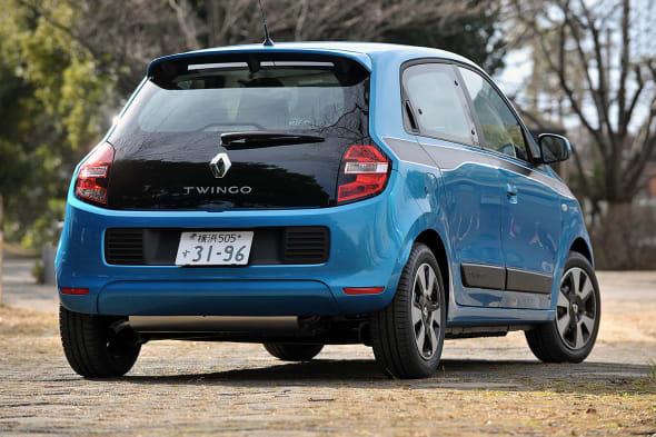 Renault TWINGO ZEN