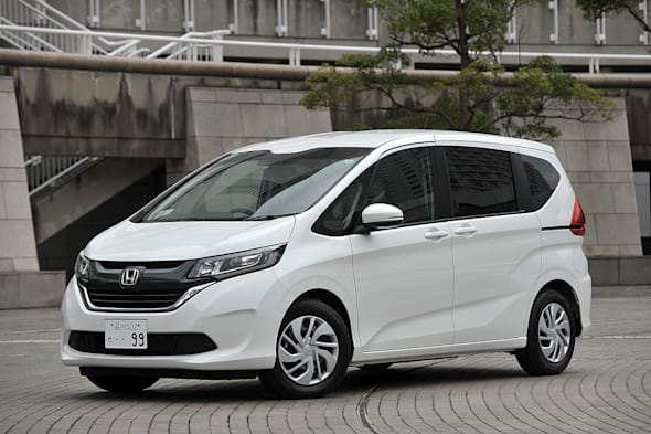 HONDA FREED FREED+
