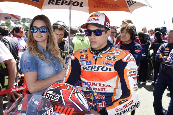 ,MotoGP French