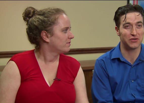 Venue denies couple non-denominational ceremony