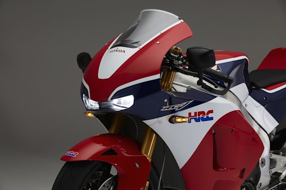 RC213V‐S