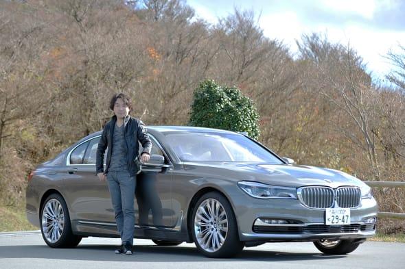 BMW bmw 7シリーズ 新型 : jp.autoblog.com
