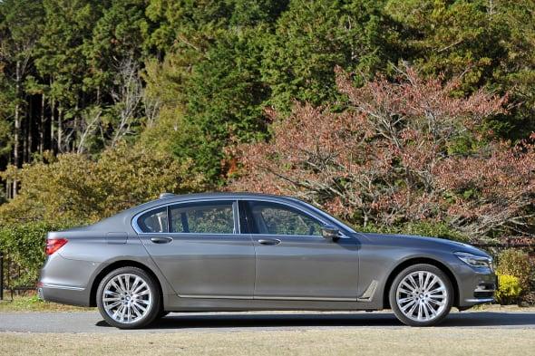 BMW bmw 7シリーズ 評価 : jp.autoblog.com