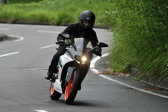 KTM RC250
