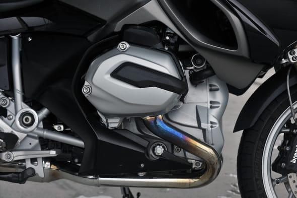 BMW MOTO R1200RT