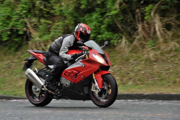 BMW Motorrad S1000RR